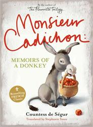 Click for more detail or to order Monsieur Cadichon