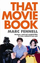 Click for more detail or to order That Movie Book