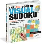Click for more detail or to order The Big Book of Visual Sudoku