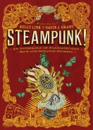 Click for more detail or to order Steampunk!
