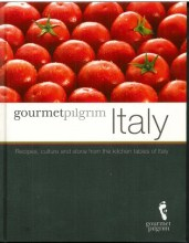 Click for more detail or to order Gourmet Pilgrim: Spain