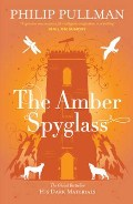 Click for more detail or to order The Amber Spyglass