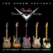 Click for more detail or to order The Dream Factory