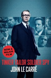 Click for more detail or to order Tinker Tailor Solider Spy