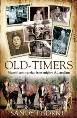 Click for more detail or to order Great Australian Old-Timers