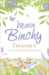 Click for more detail or to order Maeve Binch's Treasury
