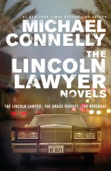 Click for more detail or to order The Lincoln Lawyer