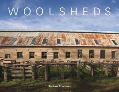 Click for more detail or to order Woolsheds
