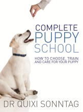 Click for more detail or to order Complete Puppy School