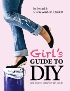 Click for more detail or to order Girl's Guide to DIY