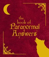 Click for more detail or to order The Book of Paranormal Answers