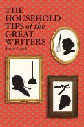 Click for more detail or to order The Household Tips of the Great Writers