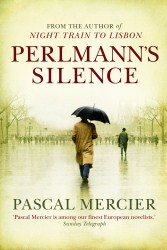 Click for more detail or to order Pearlmann's Silence