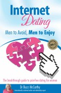 Click for more detail or to order Internet Dating - Men to Avoid, Men to Enjoy