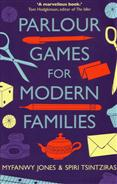 Click for more detail or to order Parlour Games for Modern Families
