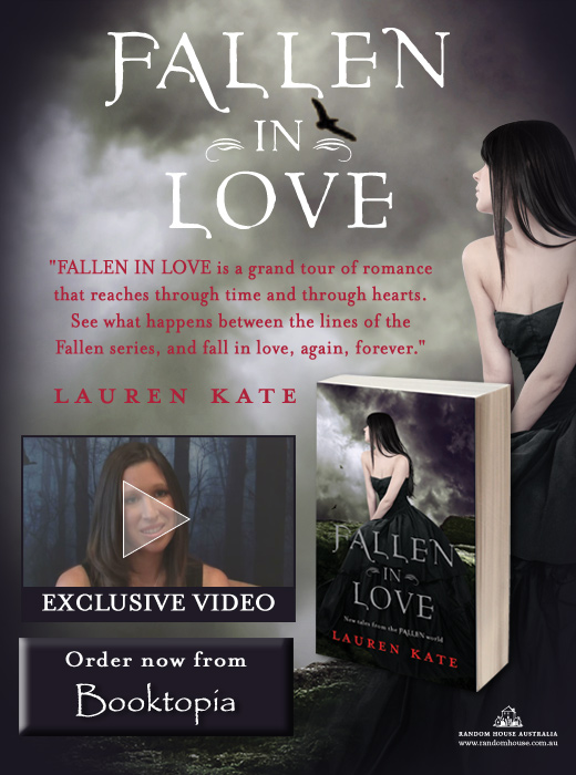 Click here for more details or to buy Fallen In Love