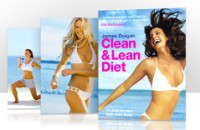 Click here for the full Clean and Lean Range