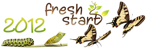 Fresh Start - go here for our selection