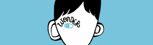 Go here for details on Wonder by Palacio