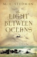 Click here for more details or to buy The Light Between Oceans