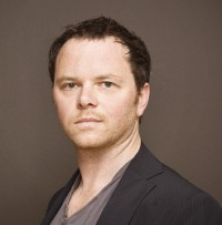 Author Noah Hawley