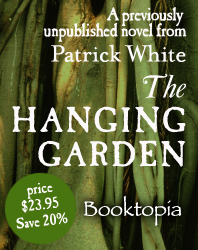 Click here to buy The Hanging Garden