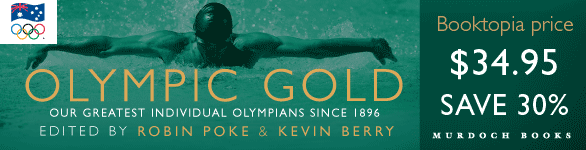Click here to order Olympic Gold