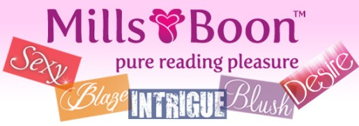MILLS AND BOON eBOOKS