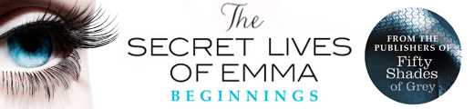 Secret Lives of Emma BeginningsNewsletter Banner